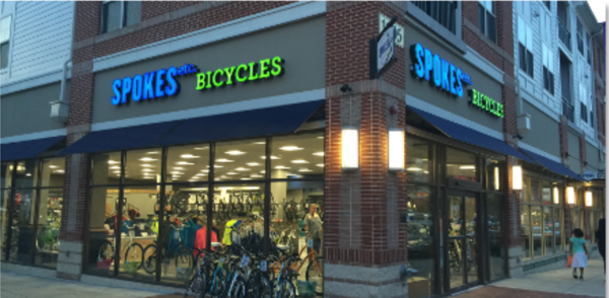Spokes Etc. of Leesburg