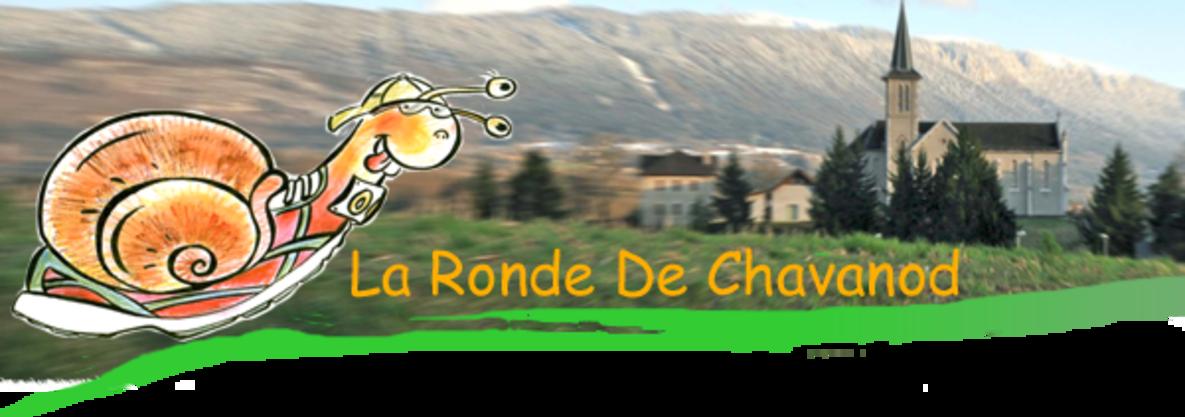 LRDC La Ronde De Chavanod