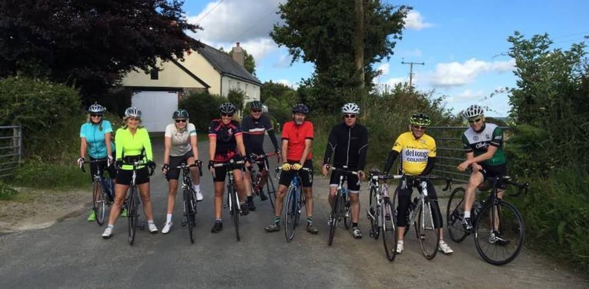 South Molton Pedallers