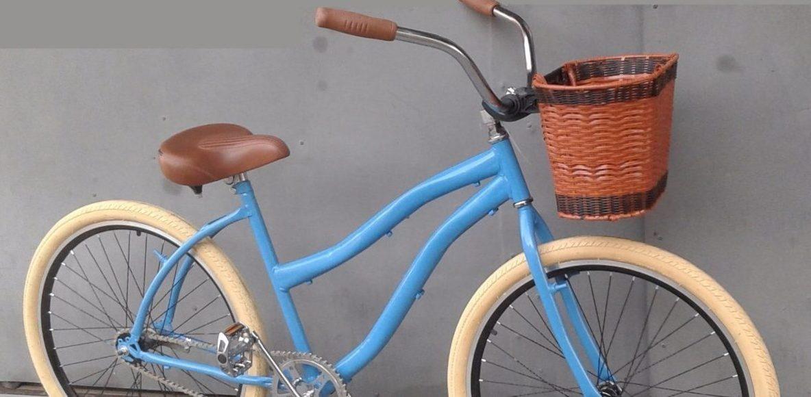 Bicicleteiro's