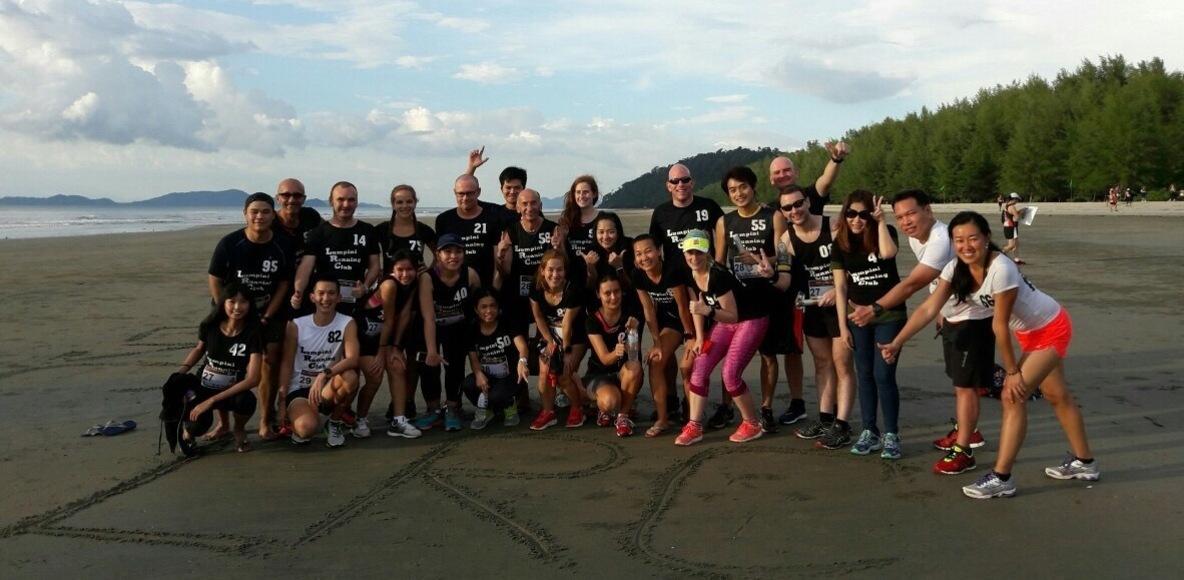 Lumpini Running Club