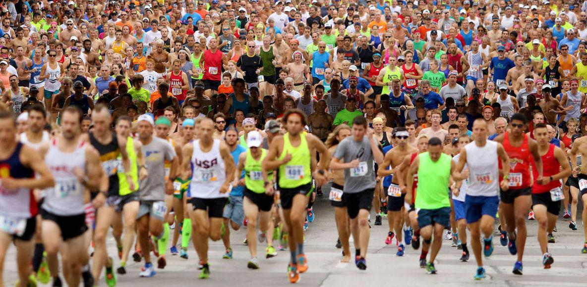 Cornbelt Running Club