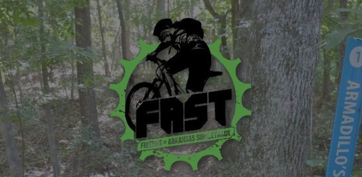 FAST - Friends of Arkansas Singletrack
