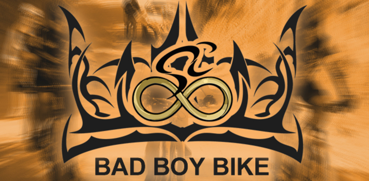 Bad Boys Bikers