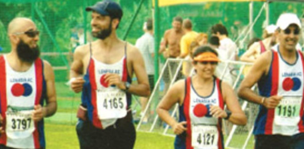 Lenasia Athletics Club