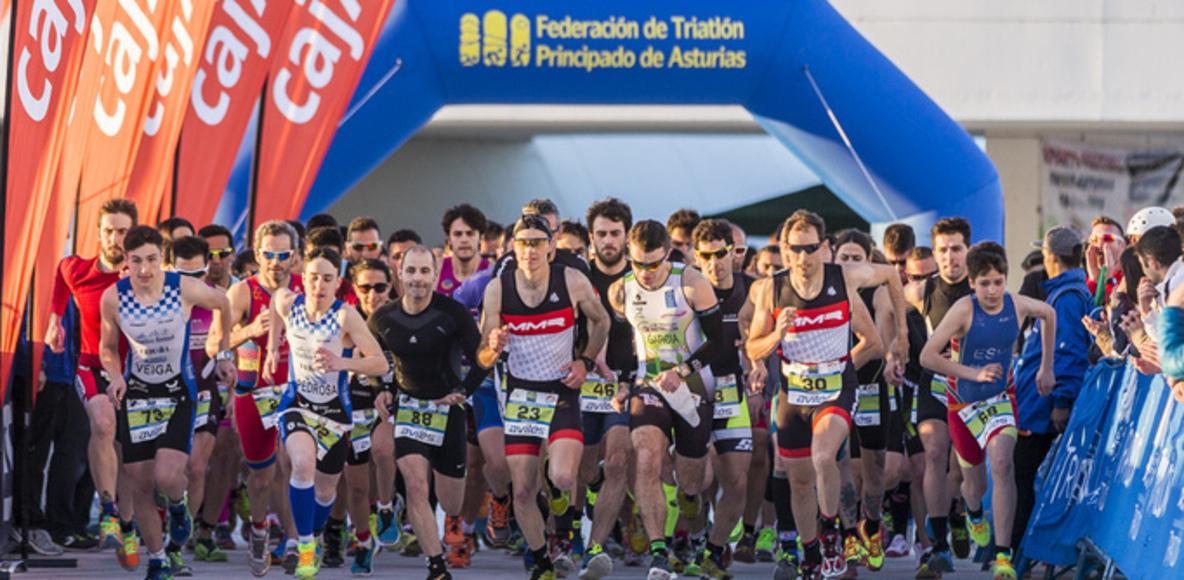 Triatlón Asturias