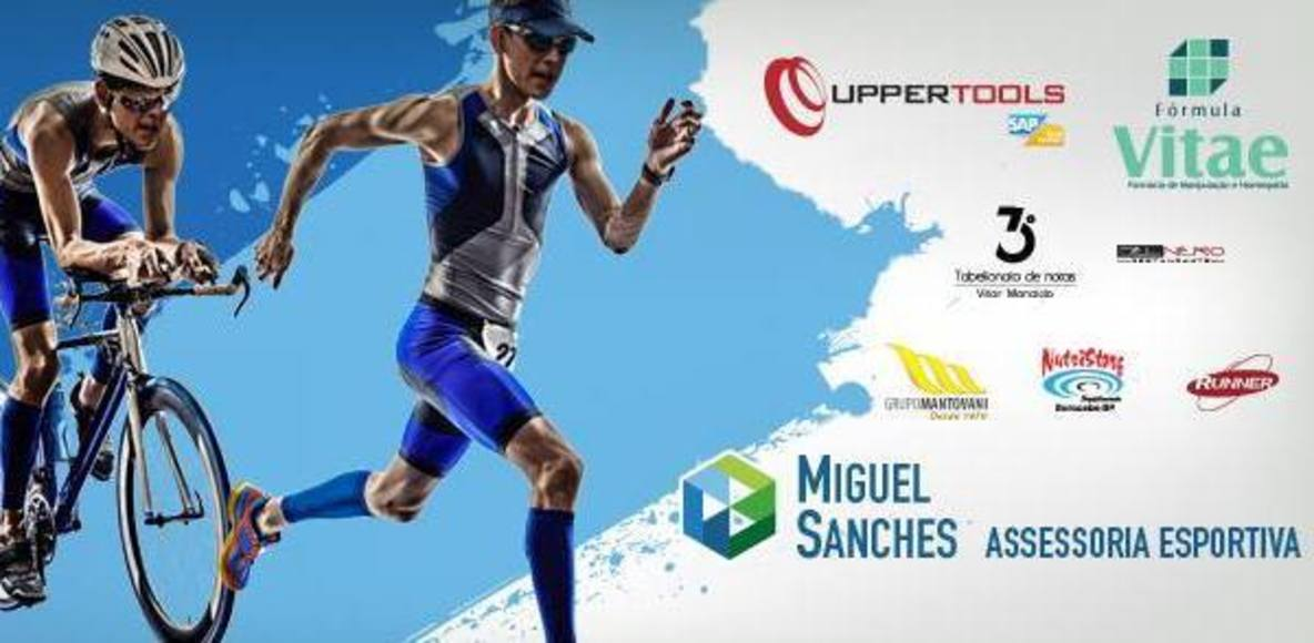 Miguel Sanches Team