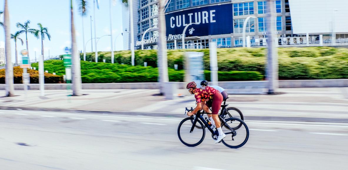 Morning Ride Cycle Club