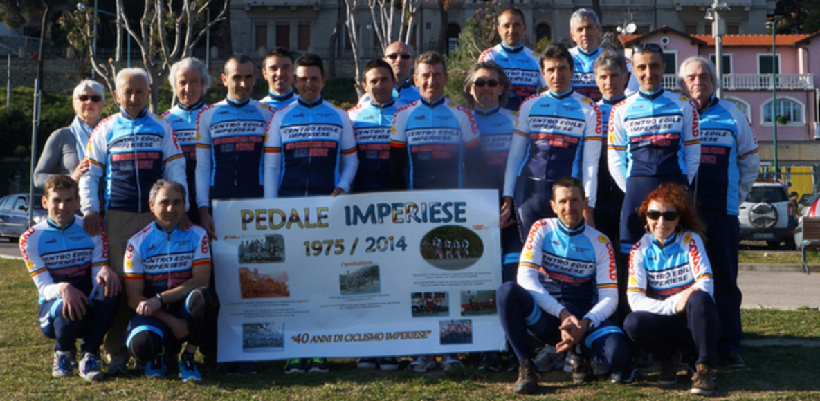 GS Pedale Imperiese