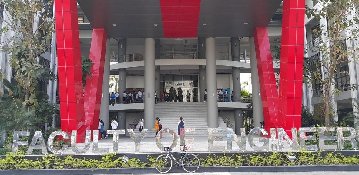 ฺฺEngBUU Cycling Running and Sport Club