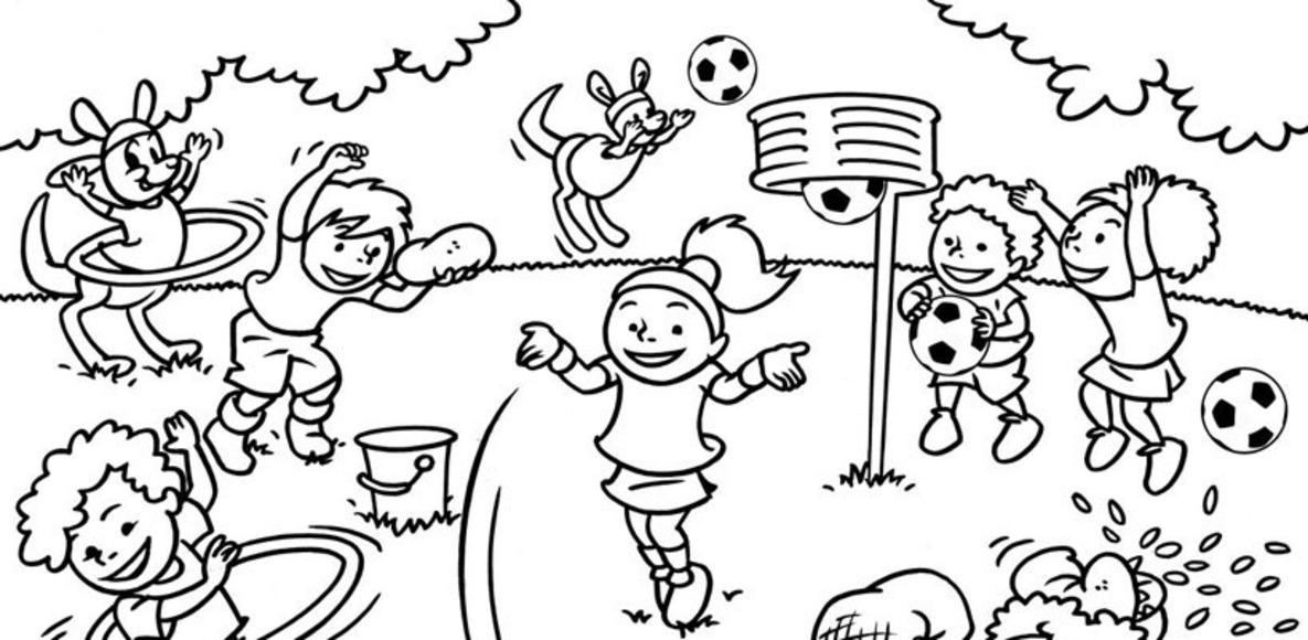 Korfball running