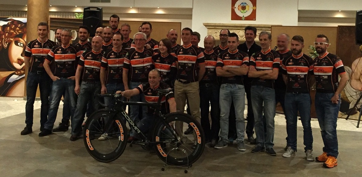 Ossola Cycling Team