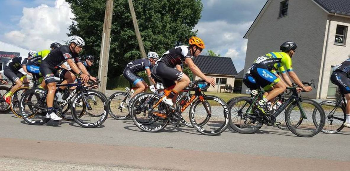 Cyclingteam De Rieten