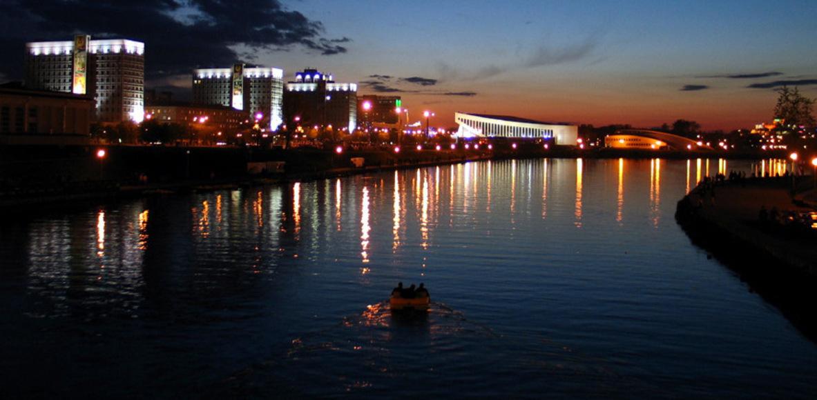 Минск, Сухарево и не только. Объединяемся)