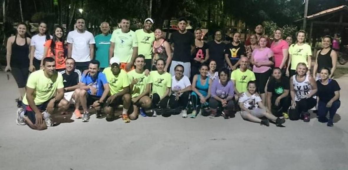 VidAtiva - Projeto Run