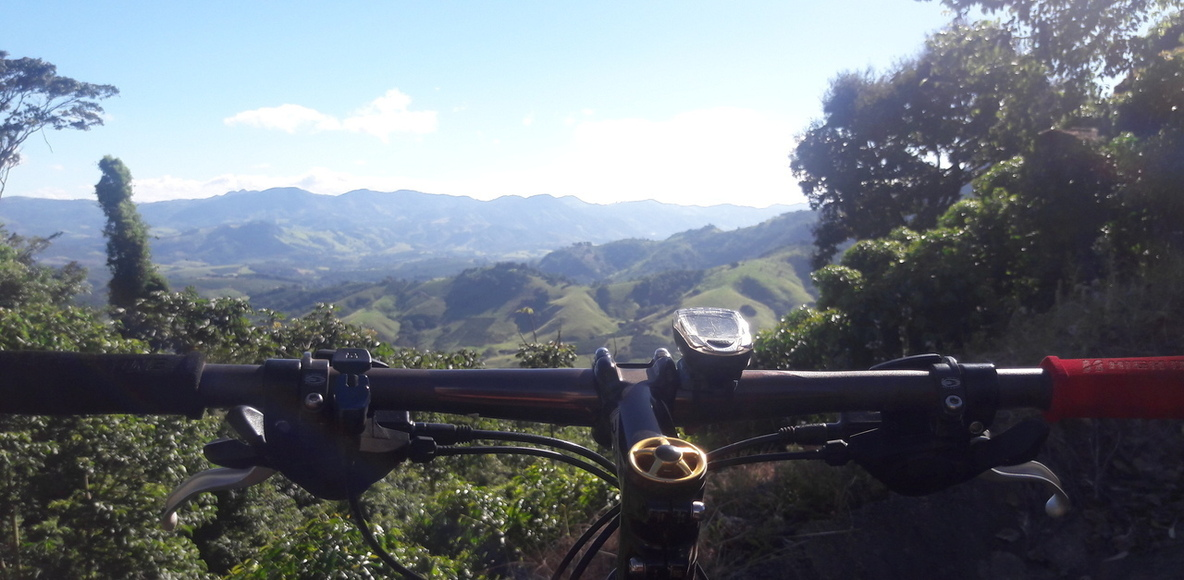 Malagueta Bike ShopVoe Passaredo