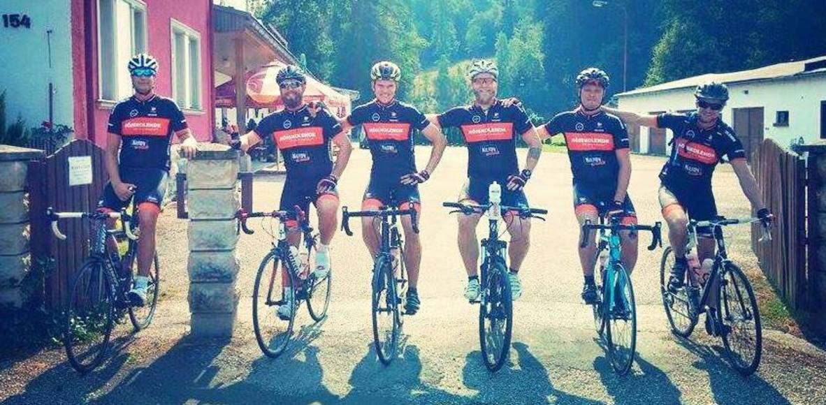 CTM (Cycling Team Mofo's)