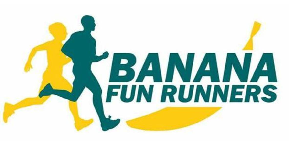 Banana Fun Runners walkers