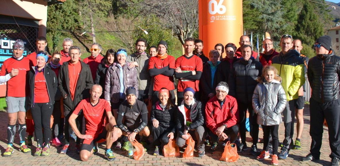 Cévennes Trail Club
