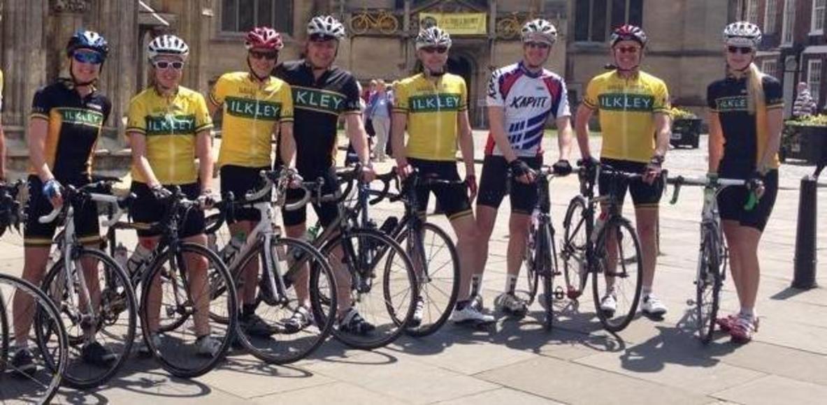 Ilkley Cycling Club