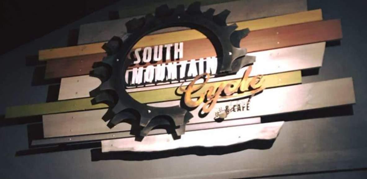 South Mountain Cycle  Café