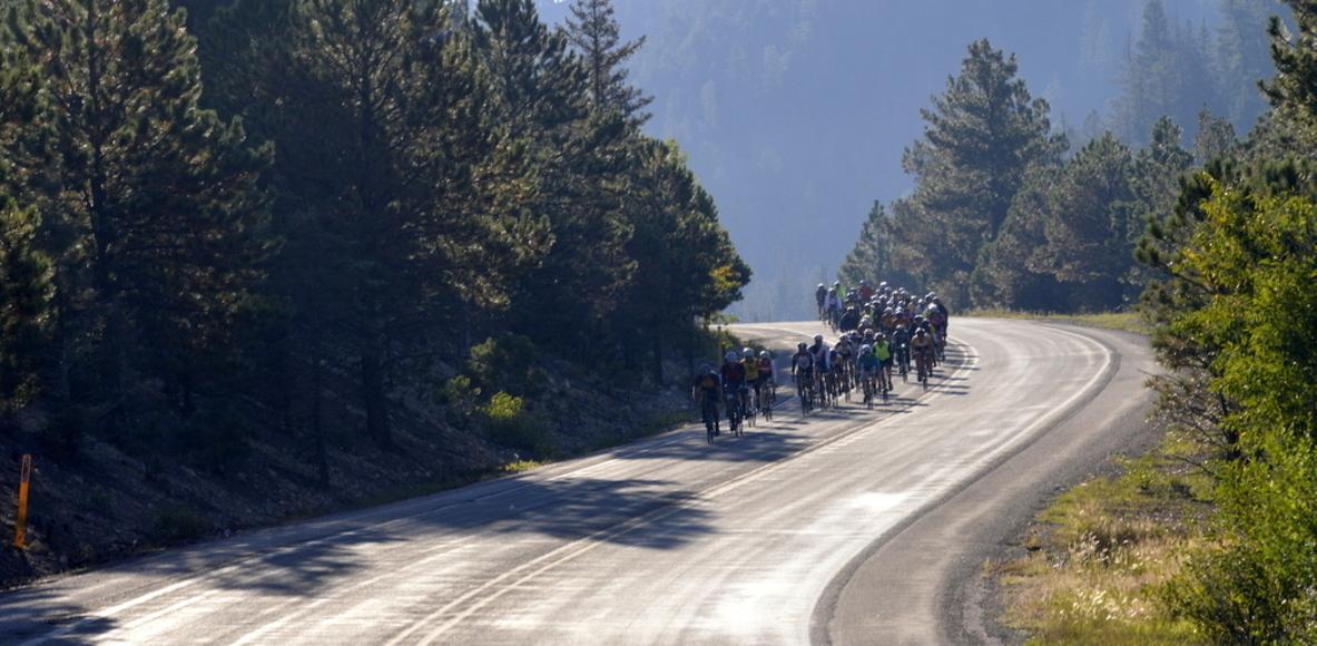 Enchanted Circle Cyclists