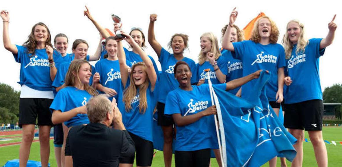 Leiden Atletiek