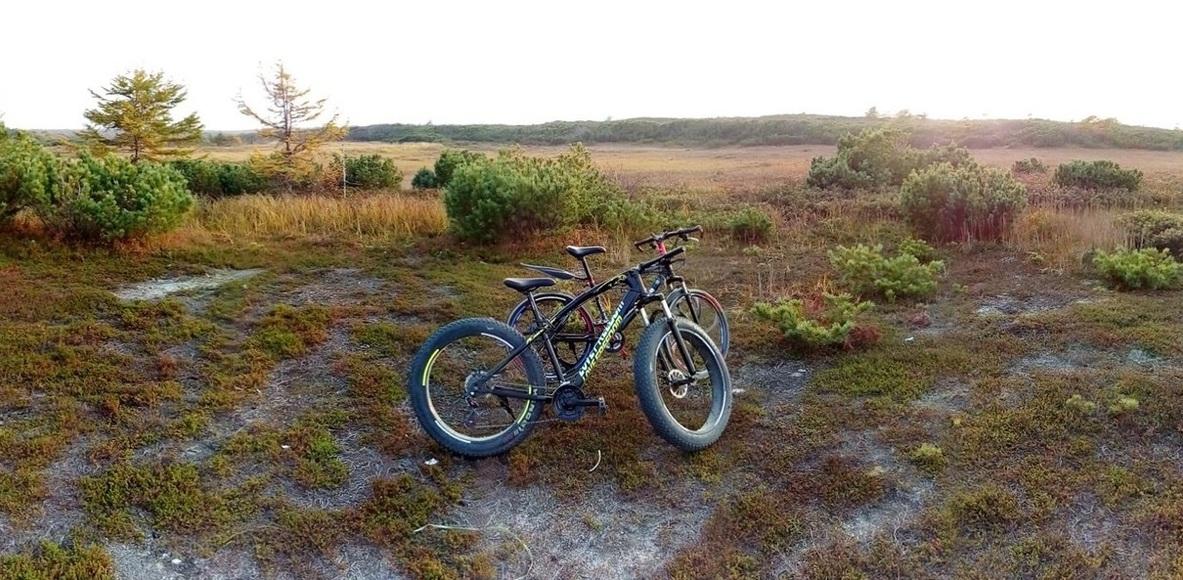 Sport Bikes Okha