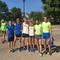 CU reunion run 2019