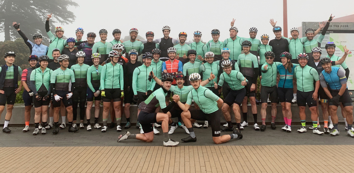 San Francisco Cycling Club