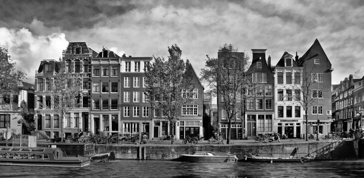 Boundless | Brighton to Amsterdam 2016