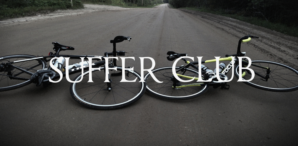 Traverse City Suffer Club