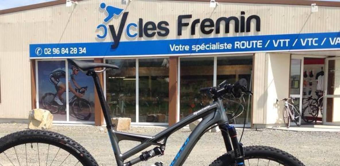 Cycles Frémin