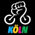 Critical Mass Köln