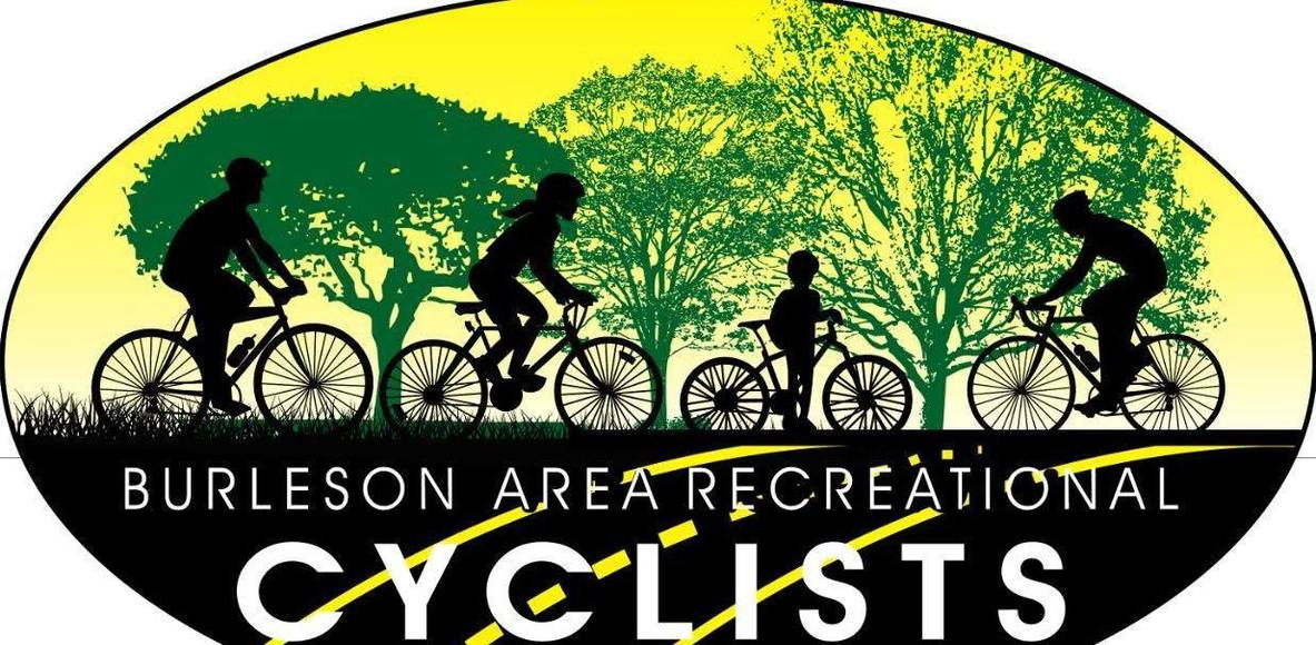 Burleson Area Recreational Cyclists