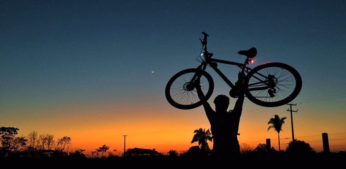 Ciclismo Sem Fronteiras