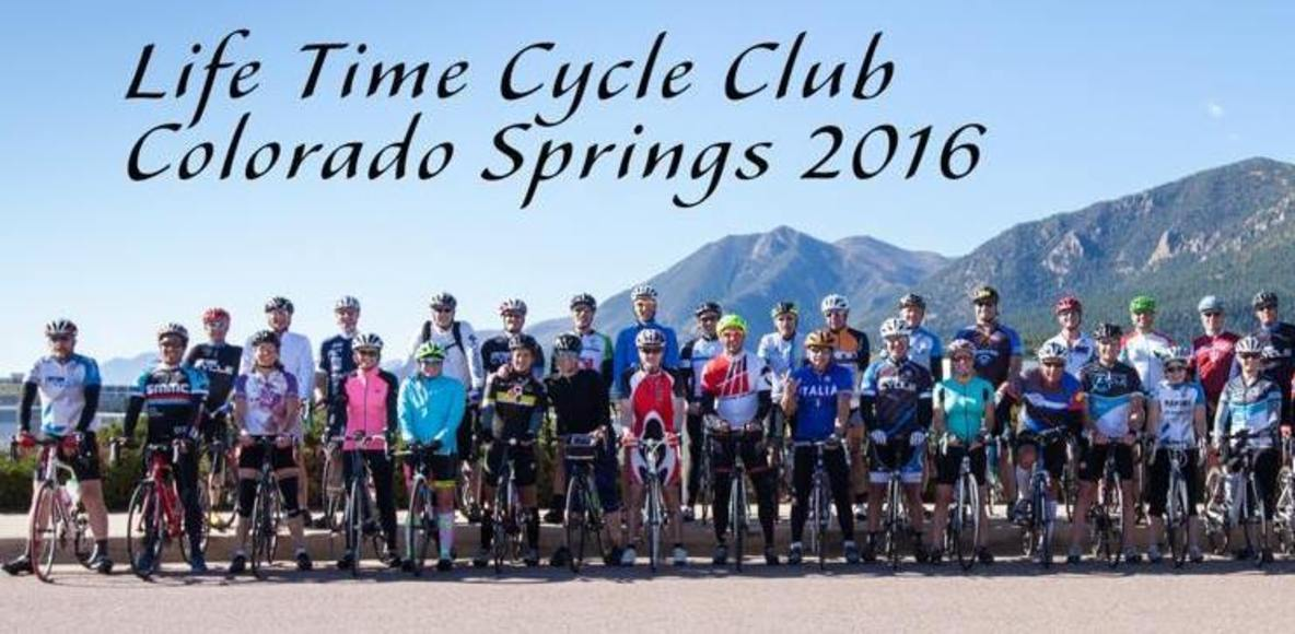 Life Time Cycle Colorado Springs