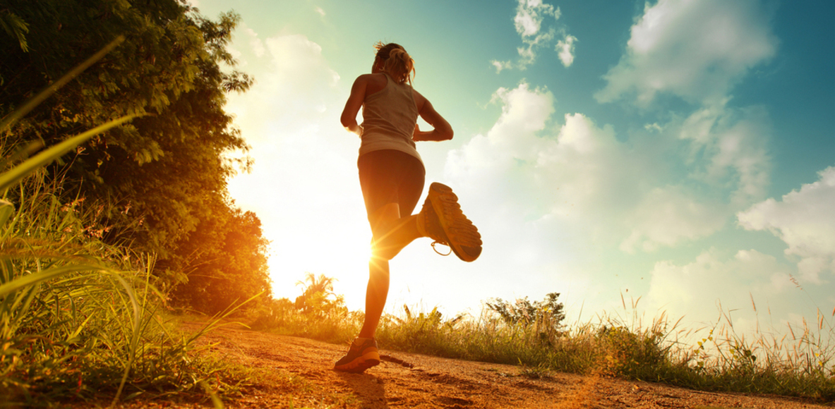 SOZO runners