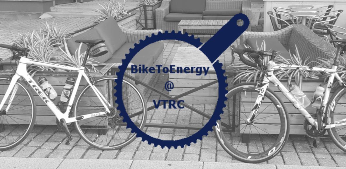 BikeToEnergy @ VTRC
