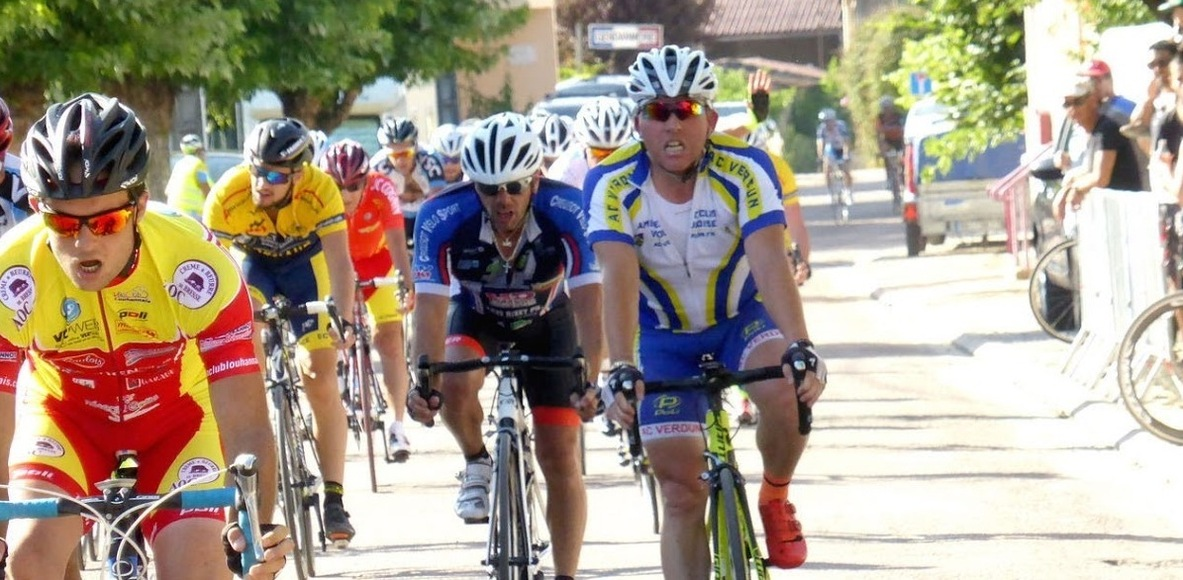 amicale cycliste verdunois (ACV)
