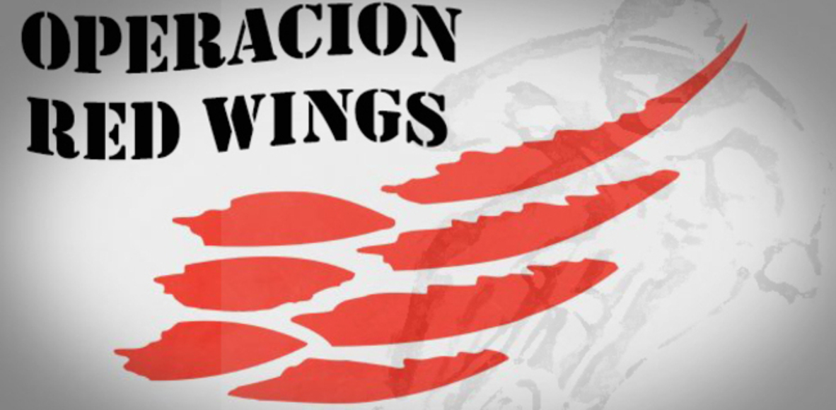Operacion Red Wings