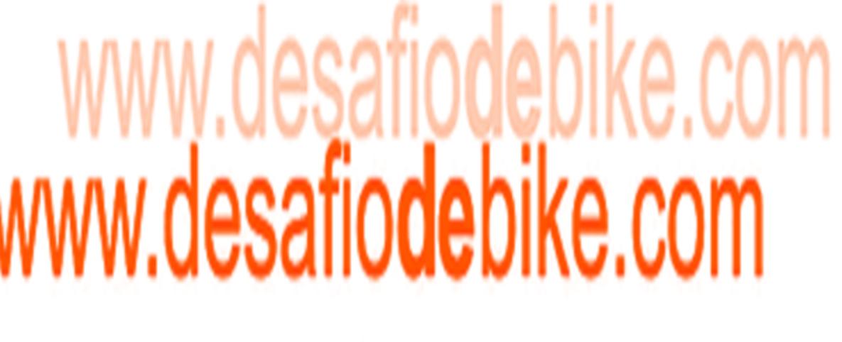 DesafiodeBike.com