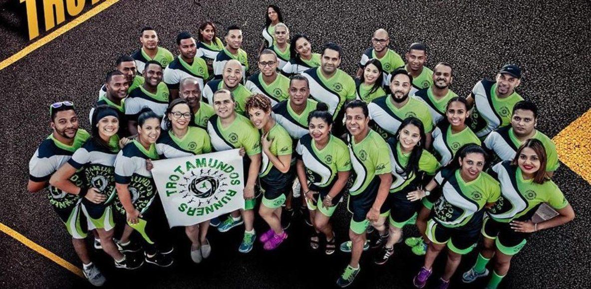 Trotamundos Runners