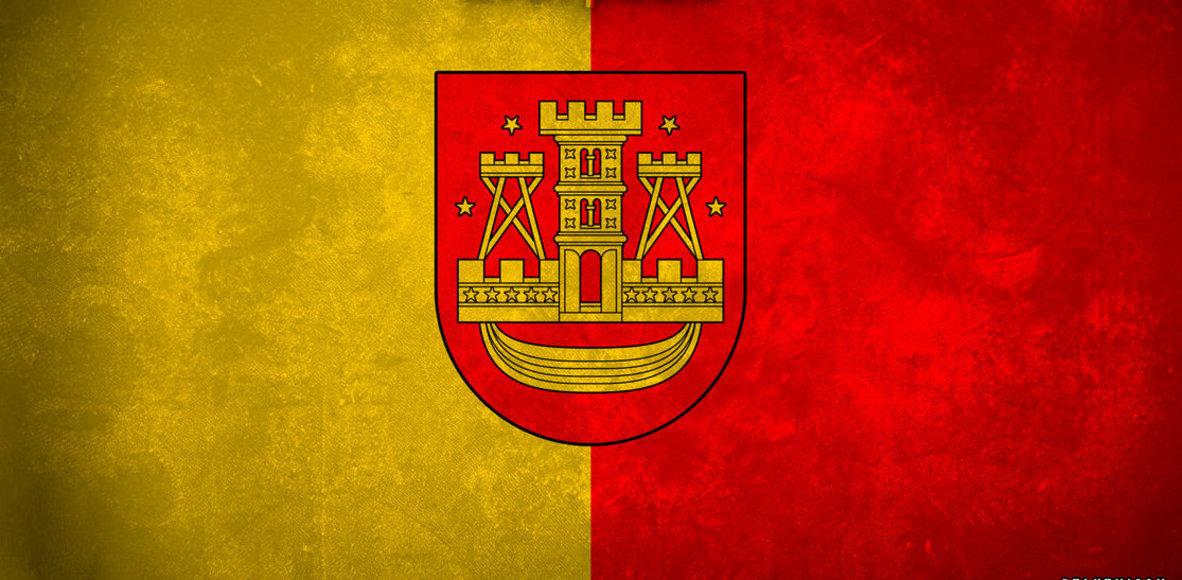Strava Klaipėda