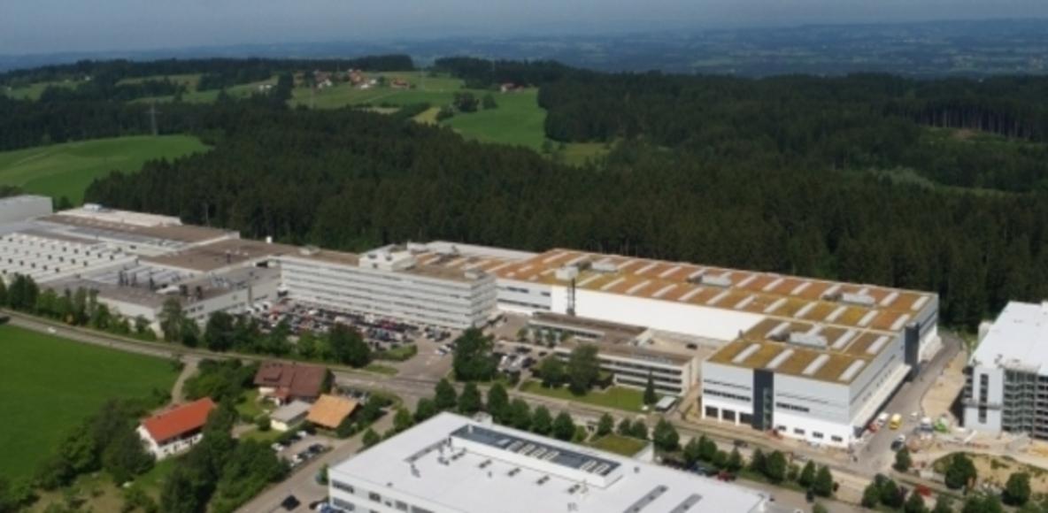 Liebherr-Aerospace Lindenberg