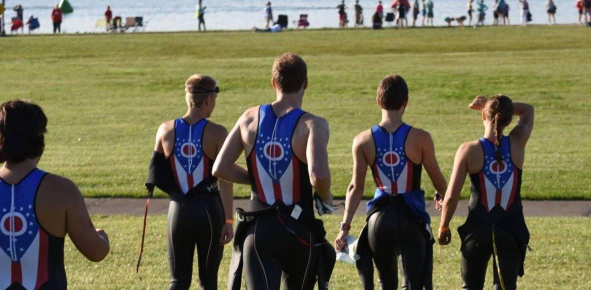 Miami University Triathlon Club