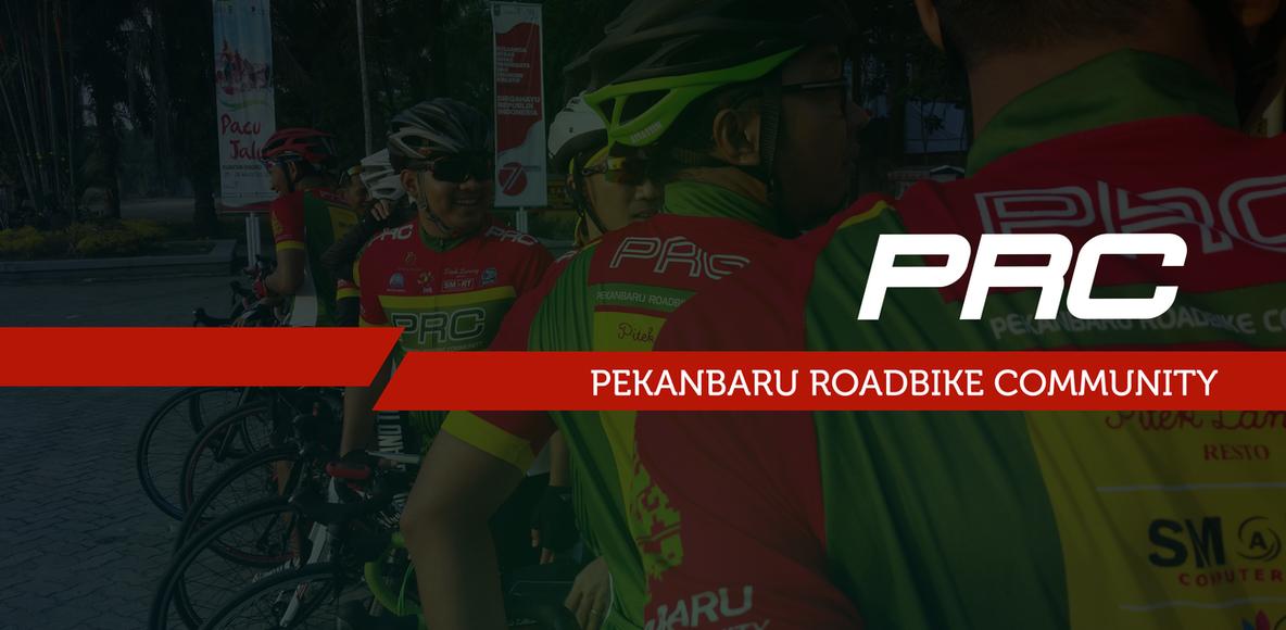 Pekanbaru Roadbike Community (PRC)
