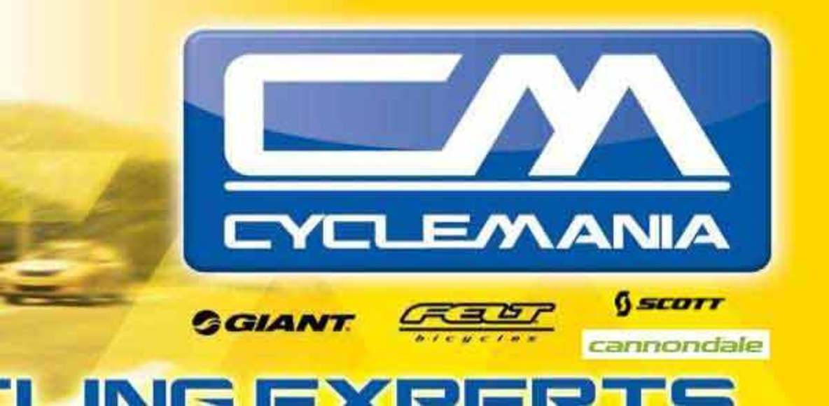 CycleMania Riders Group