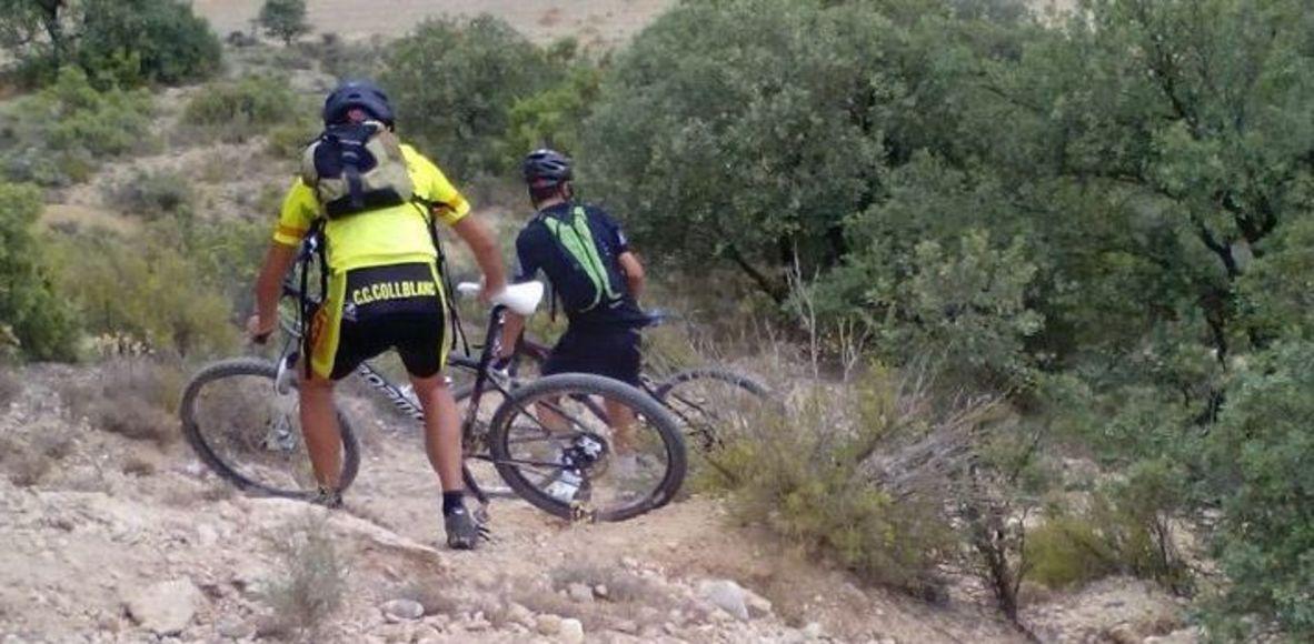 Club ciclista Camporrells