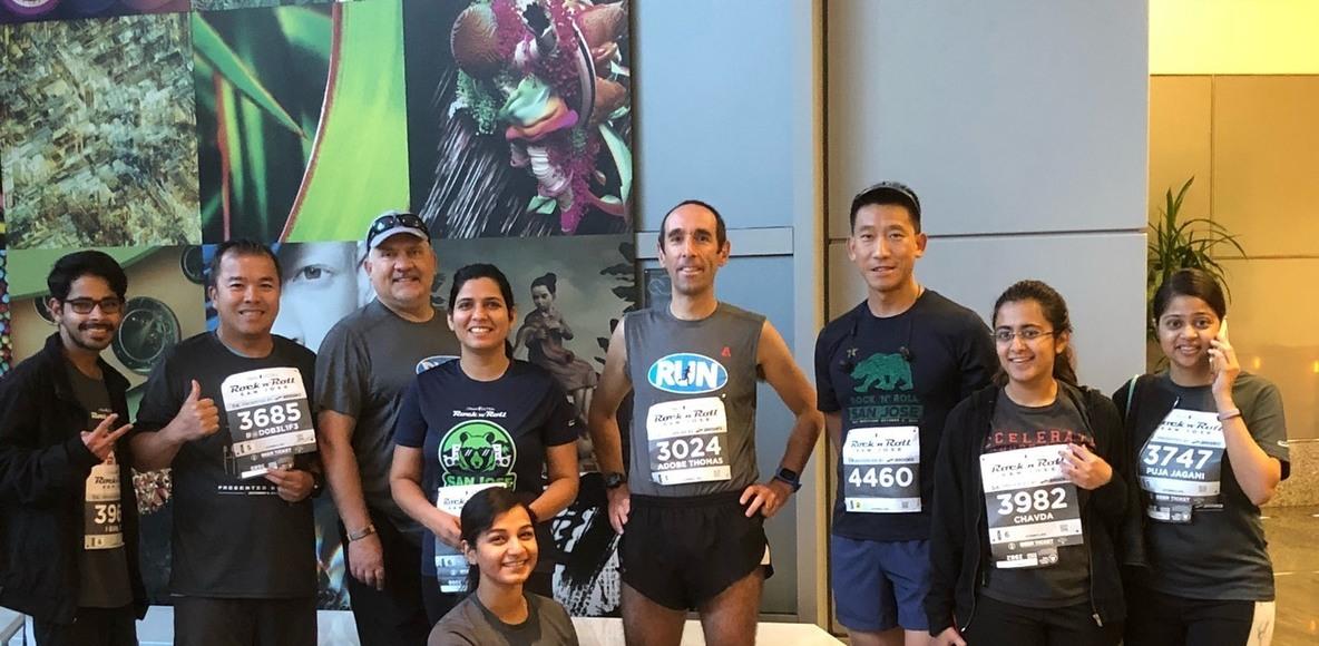 Adobe Runners